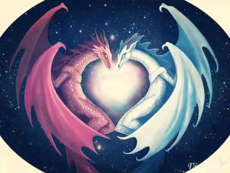 Dragons of the Heart