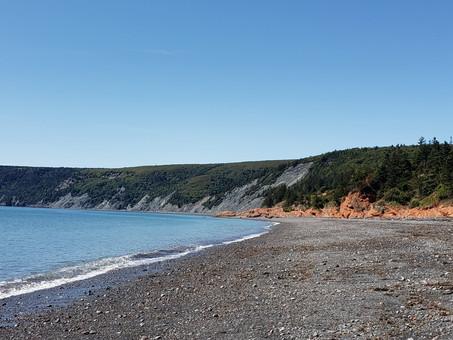 A glimpse of Nova Scotia