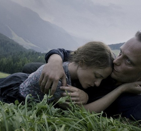 #Cannes2019 A Hidden Life/Terrence Malick