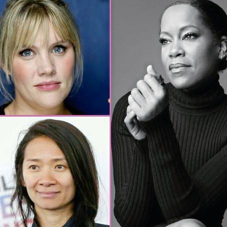 Golden Globes Tres directoras en competencia