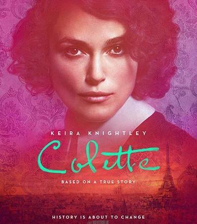 COLETTE desafió al mundo para ser ella misma!