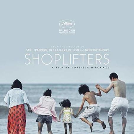 SOMOS UNA FAMILIA (Shoplifters) Ahora en Netflix