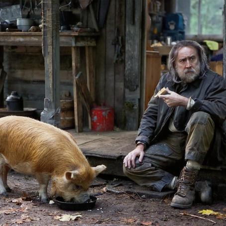 PIG Una historia conmovedora