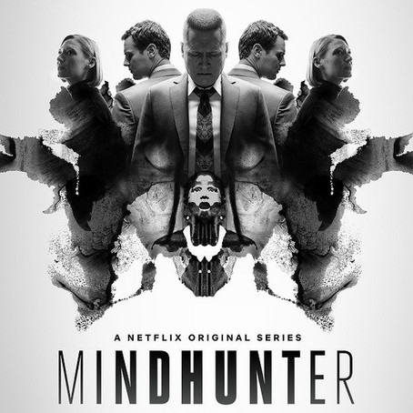 MINDHUNTER (Temporada 2)