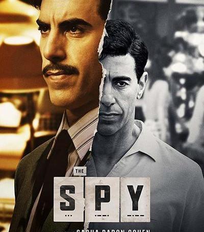 EL ESPÍA/THE SPY (Netflix)