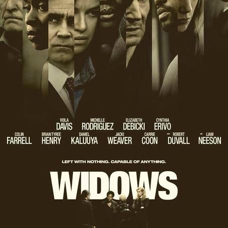 Widows/Viudas (Steve McQueen-2018)