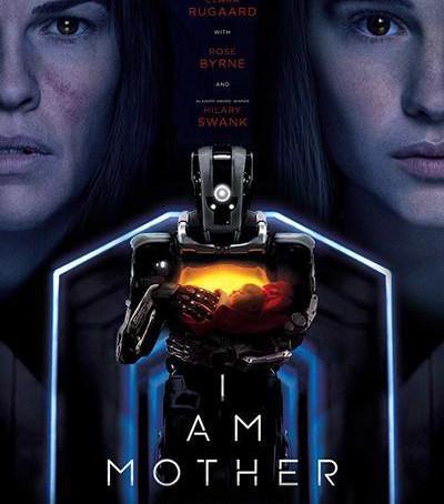 I AM MOTHER Ciencia ficción en Netflix