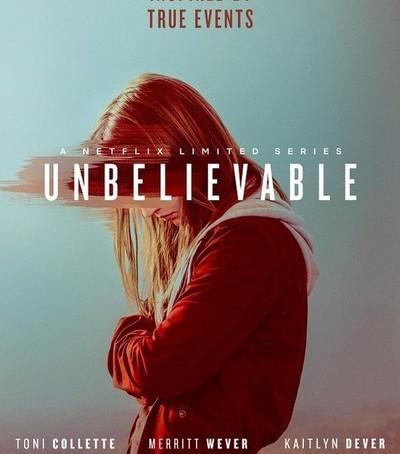 INCONCEBIBLE Miniserie (Netflix)