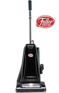 Fuller Brush Heavy Duty Upright Vacuumm Cleaner