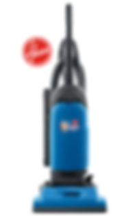 Hoover Tempo Widepath Bagged Upright Vacuum