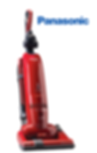 Panasonic Platinum Optiflow Technology Upright Vacuum Cleaner