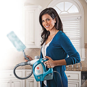 Hoover HandHeld Steamer Model WH20100