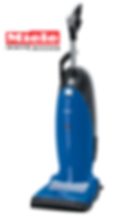 Meile Dynamic U1 Twist Upright Vacuum