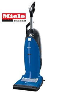 Meile Dynamic U1 Twist Upright Vacuum