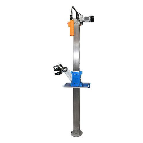 Bikemover 2 Pro mit mechanischer Zange (VAR) und Rasterverstellung