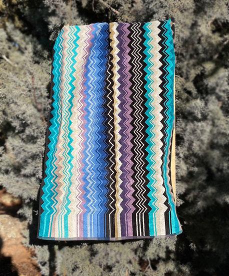 Missoni towels Giacomo 170