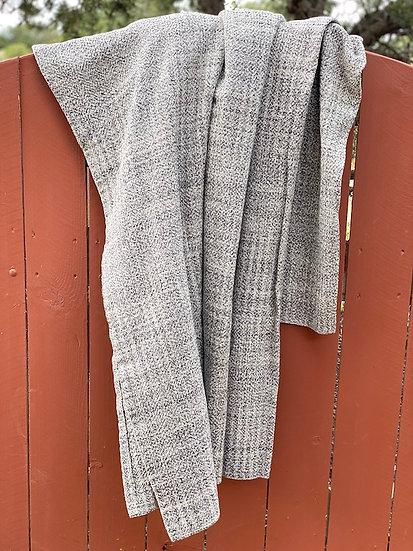 Sebasco 100% cotton blanket
