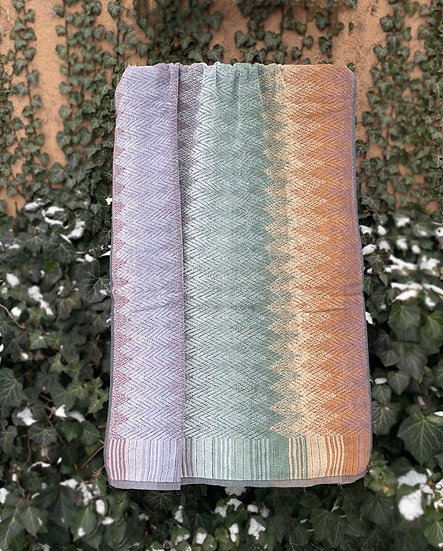 Missoni towels Yaco 165