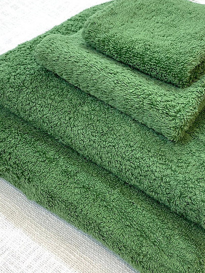 Abyss towels 205 Forest