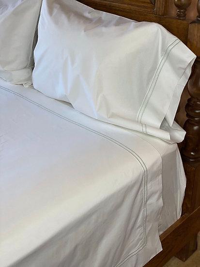 Sferra Grande Hotel cotton percale sheets