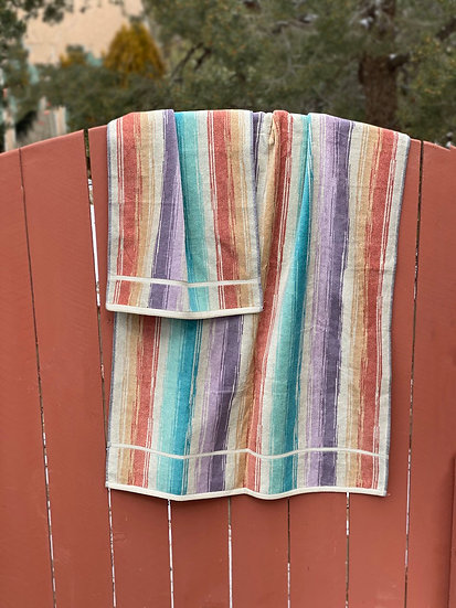 Missoni towels Yosef 159