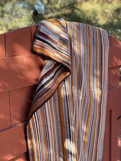 Missoni towels Jazz 160
