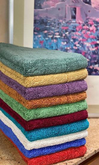 Abyss Habidecor Double bath mats