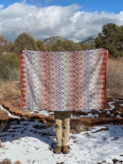 Missoni towels Yari 165