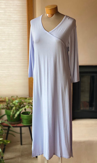 Bamboo Haley Cross long night gowns