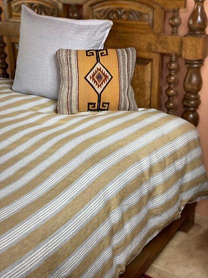 Libeco linen King duvet covers
