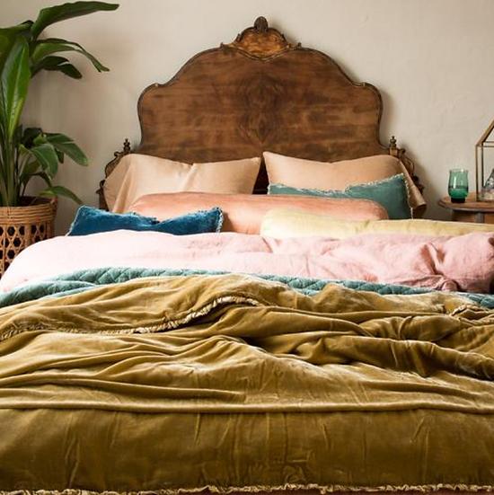 Bella Notte Carmen Personal Comforter