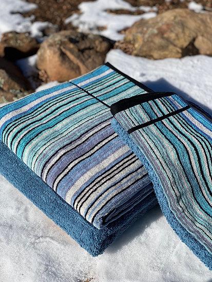 Missoni towels Tabata 170