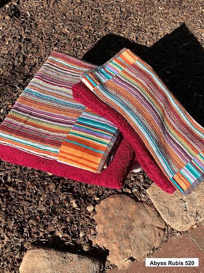 Missoni towels Jazz 159