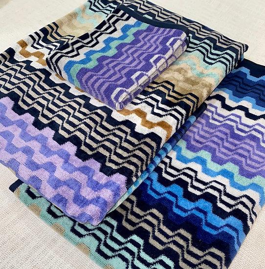 Missoni towels, Lara 170