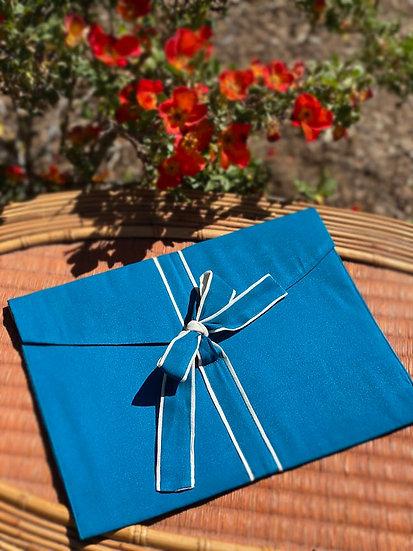Silk lingerie bags