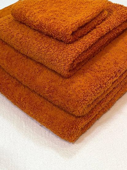 Abyss towels 605 Mandarin