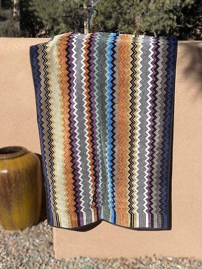 Missoni towels Seth 100