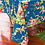 """Thumbnail: April Cornell """"Cottage Rose"""" outdoor tablecloth"""