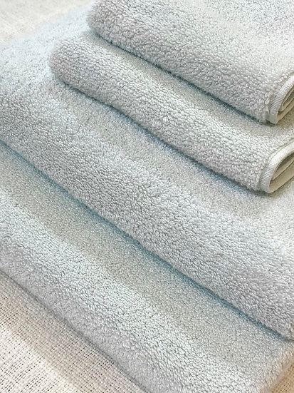 Microcotton towels Dew