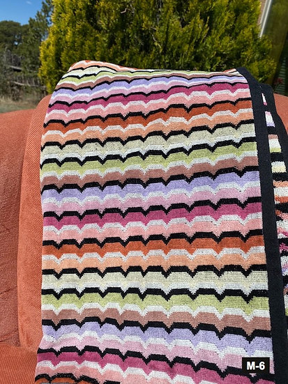 Missoni towels SALE