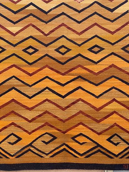 "Sergio Martinez ""African Style"" rug"