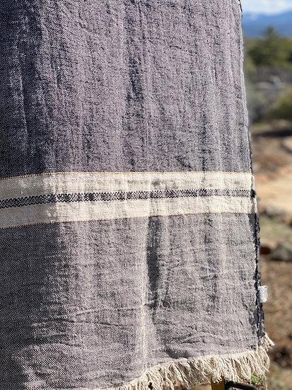 Libeco Belgian towels Tack Stripe