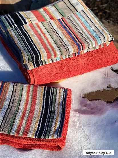 Missoni towels Warren 100