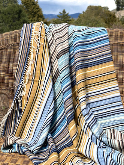 Missoni Tazio Throws ( 2 colors)