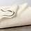 Thumbnail: Coyuchi Cascade Undyed organic cotton blankets/coverlets