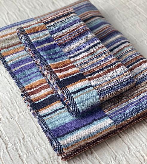 Missoni towels Jazz 65