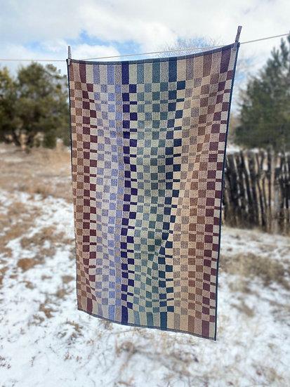 Missoni towels Yassine 165