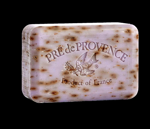 Luxury French-milled soaps from PRÉ de PROVENCE