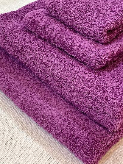 Abyss towels Dalhia 402