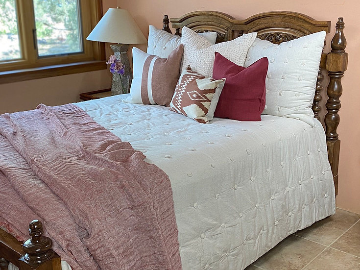 Amity Home Astrid King Quilt